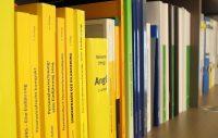 Buchhaltungsbücher